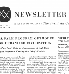 1963b_Fall_Newsletter