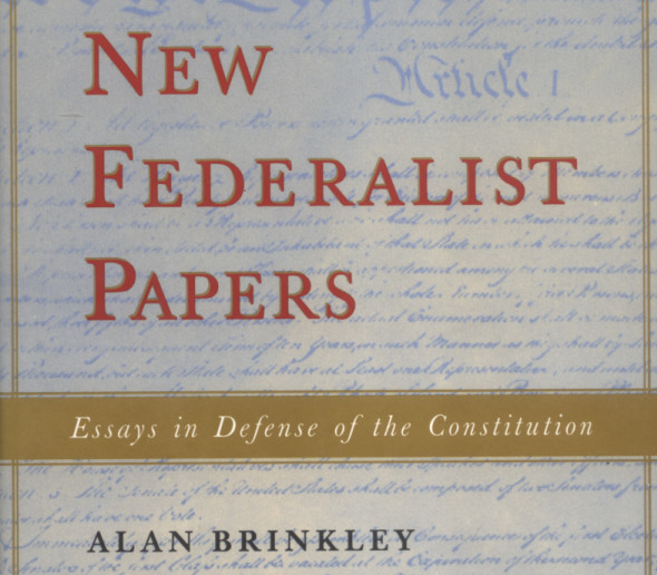 "who were the three authors of the federalist essays 2 some writers also refer to the collection of the essays simply as ""the federalist"" i  the federalist papers were not  authors writing about the."